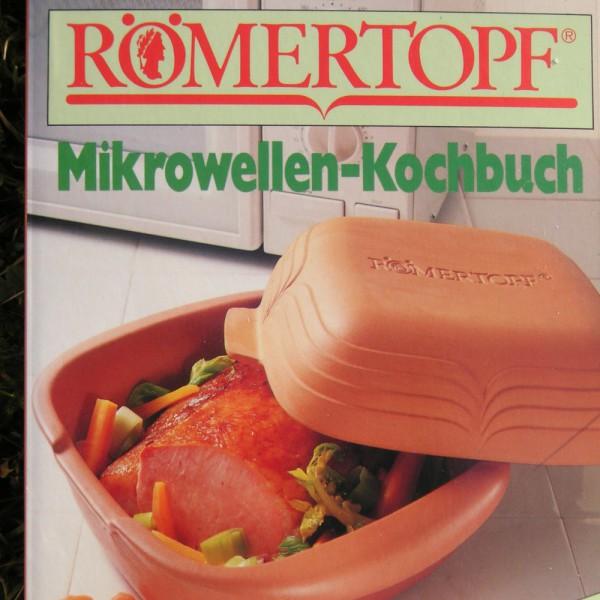 Mikrowellen Kochbuch